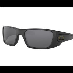 Oakley Fuel Cell Glasses